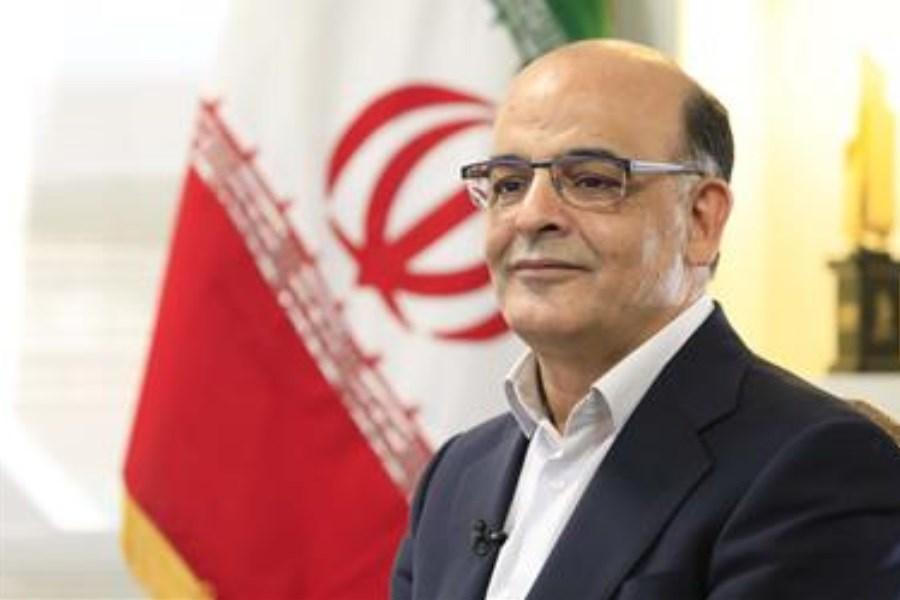 پیام مدیر عامل گروه فولاد مبارکه به مناسبت فرا رسیدن عید سعید غدیر خم
