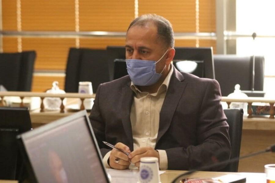 به ۲۲۲ دستگاه دولتی در تهران هشدار قطع برق داده شد