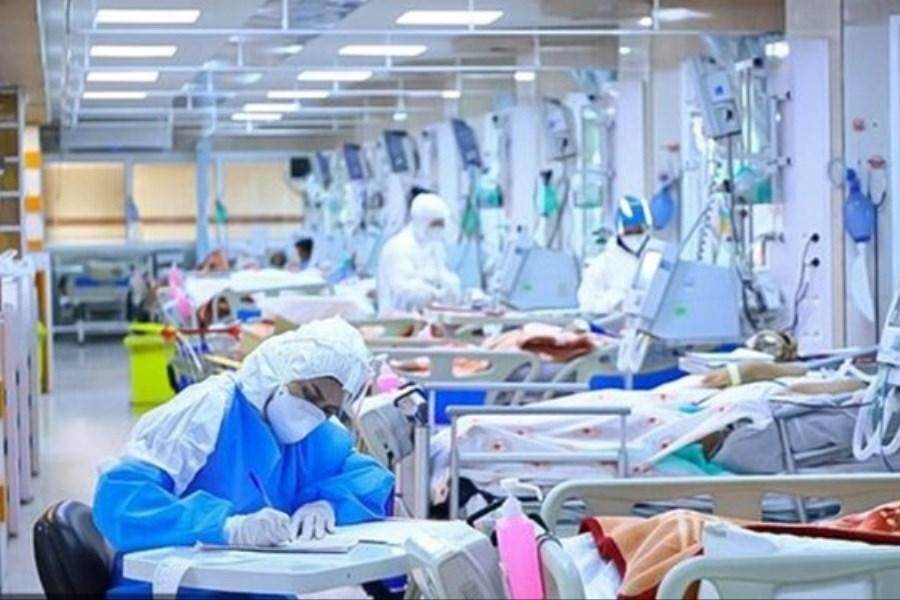 ظرفیت جسمی و روانی کارکنان نظام سلامت اشباع شده است
