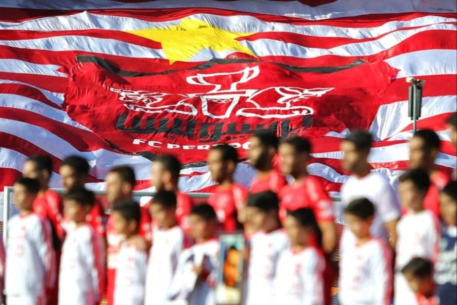 تصویر لیست بازیکنان یحیی گل محمدی برای فصل آینده