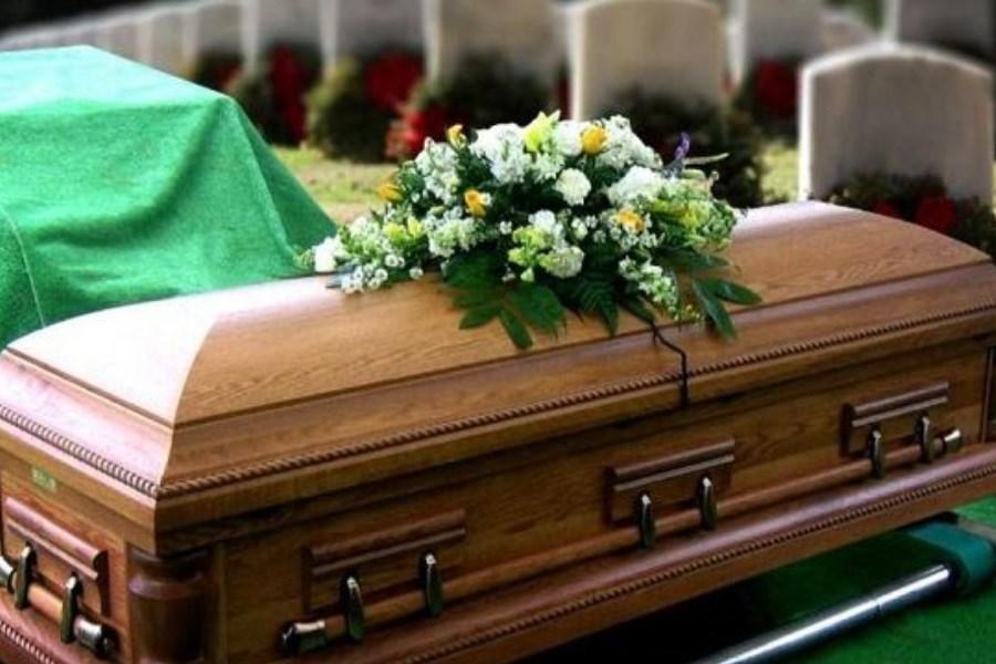 ماجرای مُرده ای که در مراسم خاکسپاری اش زنده شد!