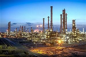 تصویر  بررسی مسائل و راهکارهای حمایت از تولید در صنعت نفت و گاز در مجلس