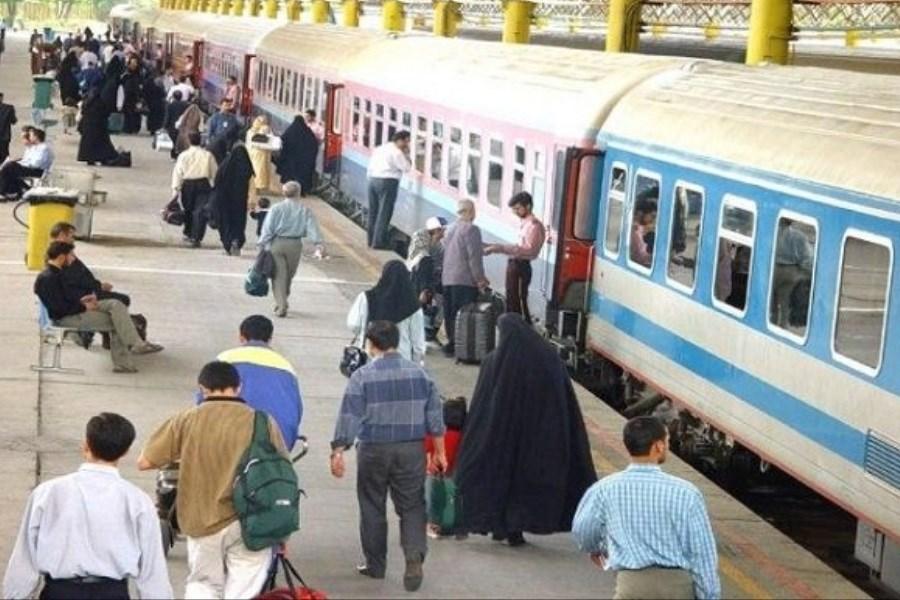افزایش ۴۰ درصدی قیمت بلیت قطار در راه است