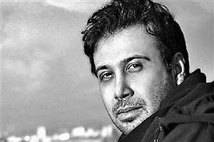تصویر  آهنگ «ماهی کنار رود » محسن چاوشی منتشر شد