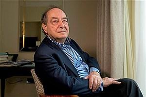 تصویر  درگذشت یک نویسنده، ناشر و مترجم ایتالیایی