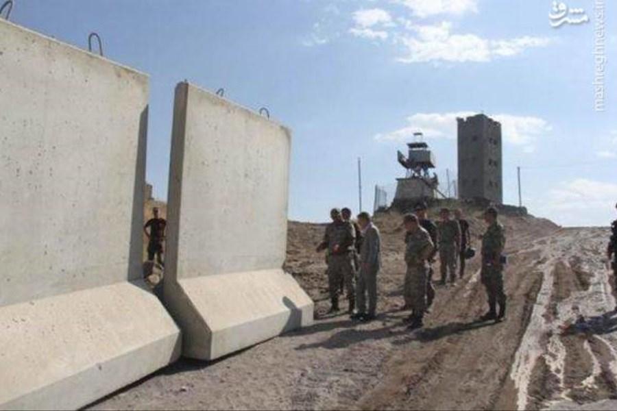 بستن مرزها مانعی برای ارتباط ملت ها نیست/ دیوارکشی کلید حل مشکلات امنیتی ترکیه!