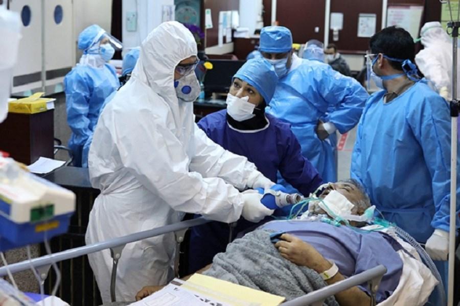 افزایش مرگ و میر کرونایی/ میانگین پایین رعایت پروتکلهای بهداشتی