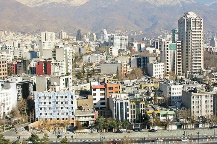 کاهش قیمت مسکن در پایتخت