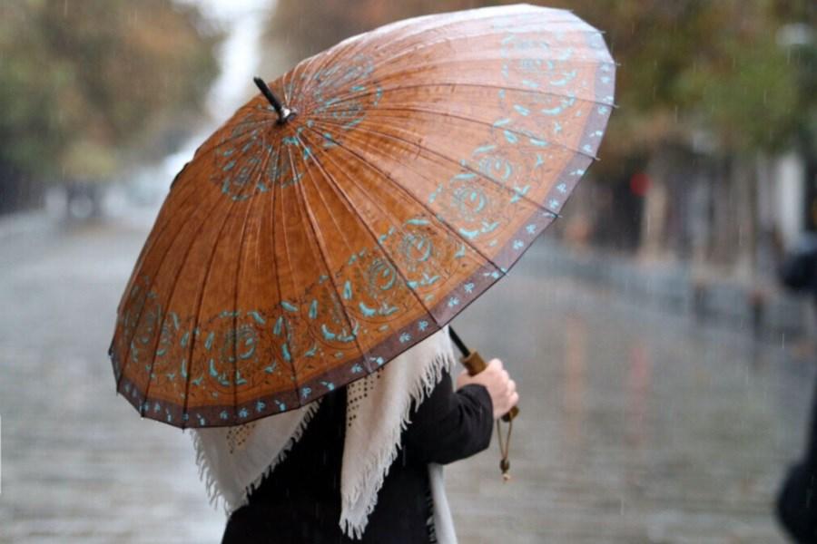 هشدار زرد هواشناسی سمنان درباره جاریشدن سیلاب