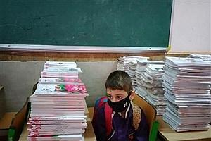 تصویر  افت تحصیلی دانشآموزان در درس فارسی