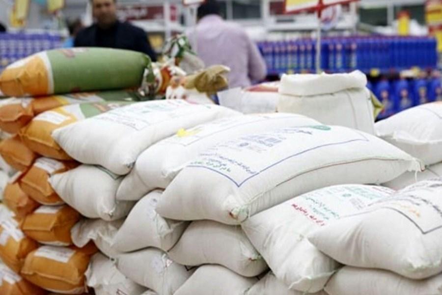 انتقاد بخش خصوصی از نحوه تنظیم بازار برنج