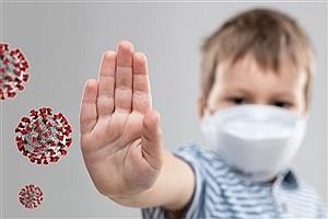 تصویر  افزایش «پرخاشگری» کودکان با شیوع کرونا