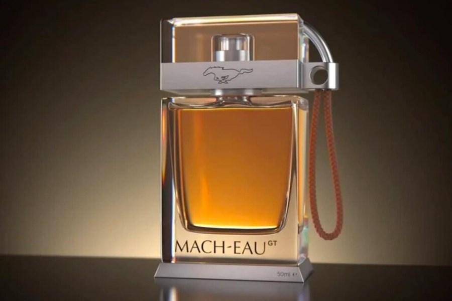 تصویر عطری با بوی بنزین وارد بازار شد