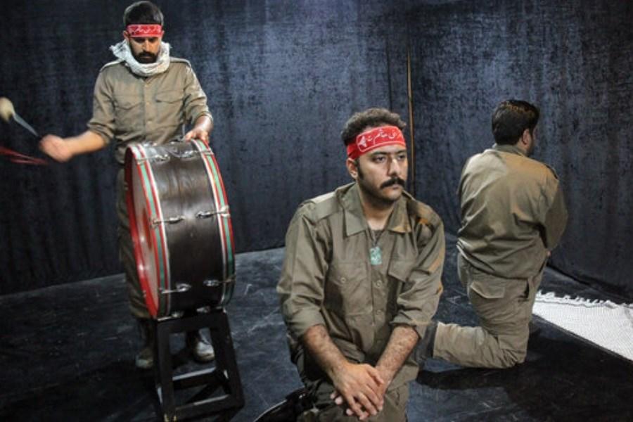 آمادگی 4 اثر نمایشی حوزه هنری قم برای حضور در جشنواره افلاکیان