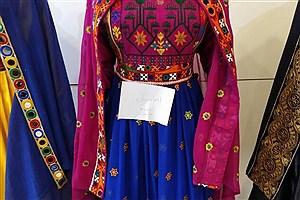 تصویر  افتتاح جشنواره «نقش تنپوش»