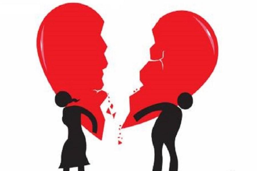 آسیبهای زنان و مردان پس از طلاق
