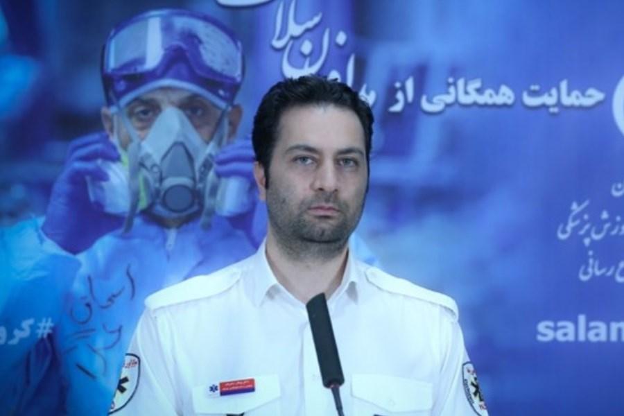 تزریق روزانه 30 الی 40 هزار واکسن در تهران
