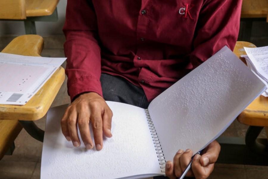 دانشآموز گلستانی به رتبه 3 کنکور تجربی دست یافت
