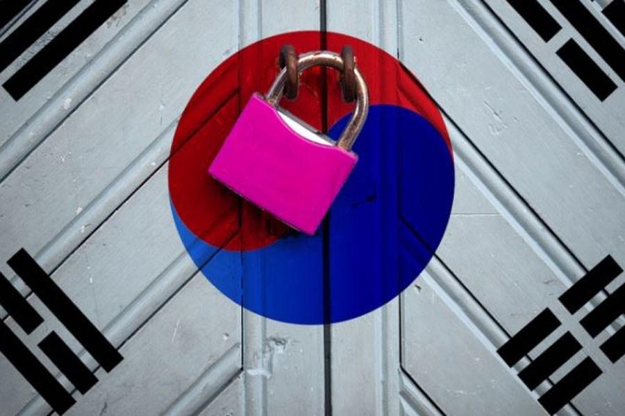 11 صرافی ارز دیجیتال در کره جنوبی تعطیل شد!
