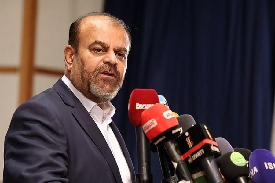 رستم قاسمی در جلسه بررسی گزینههای تصدی شهرداری تهران حضور نیافت
