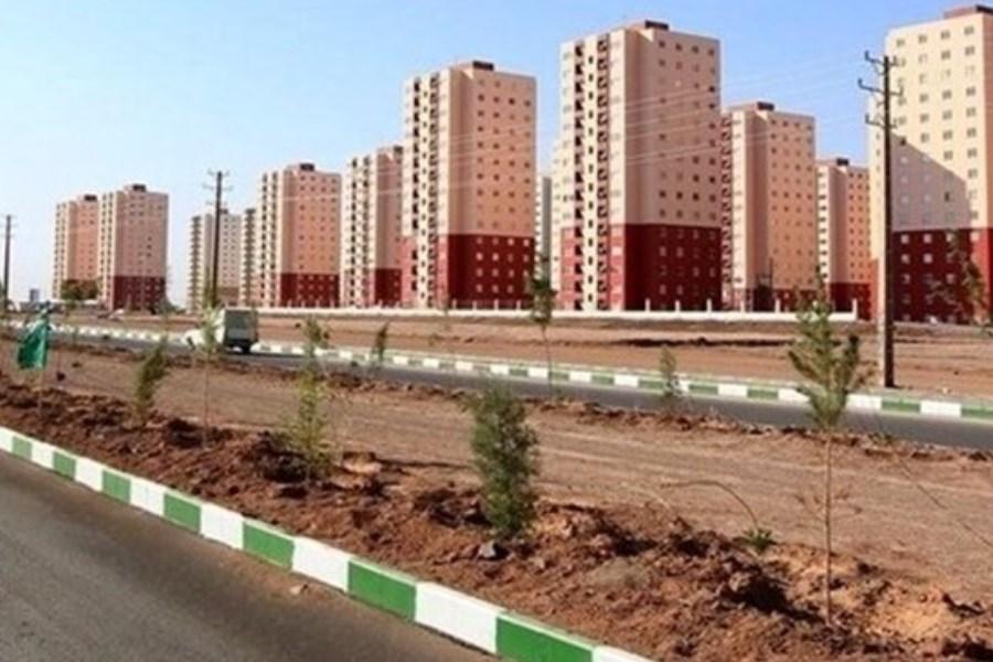 تنها 40 واحد مسکونی طرح اقدام ملی به دست متقاضیان رسید