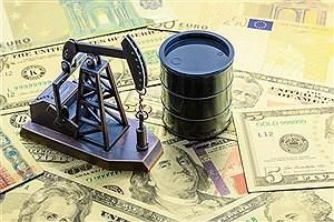 تصویر  نفت برنت امروز چقدر ارزان شد؟