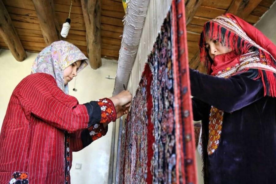 حمایت از مشاغل خانگی مقوی پایههای تولید کلان در کشور است