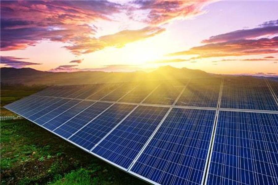 افزایش بازدهی سلولهای خورشیدی توسط نانوبافتها