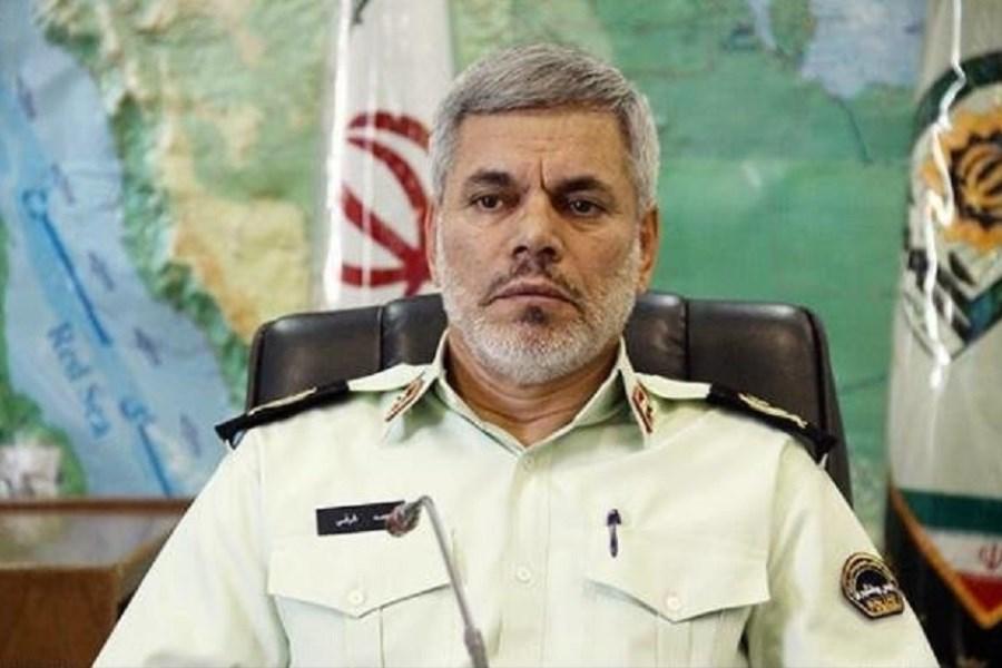 آعاز واکسیناسیون کارکنان نیروی انتظامی از امروز