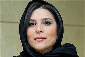 تصویر  ازدواج بی سر و صدای «سحر دولتشاهی»