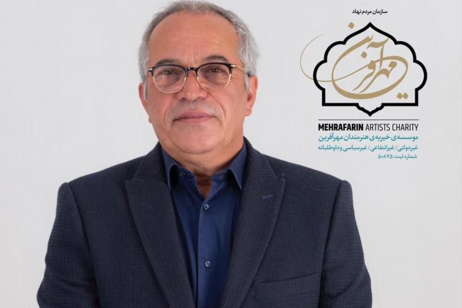 صفر تا صد فعالیتهای یک خیریه از زبان «محمدحسین لطیفی»