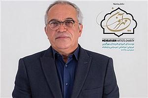 تصویر  صفر تا صد فعالیتهای یک خیریه از زبان «محمدحسین لطیفی»