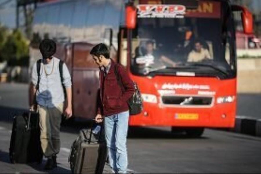 سفرها در خوزستان 51 درصد افزایش یافت