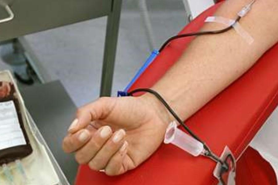 سالم ترین خون اهدایی جهان را ایرانی ها دارند