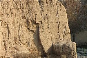 تصویر  ساماندهی و حفاظت تپه باستانی چشمهعلی شهرری