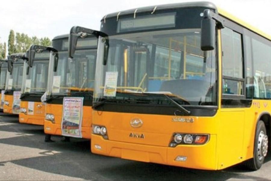 سرانجام خرید اتوبوسهای نو برای پایتخت