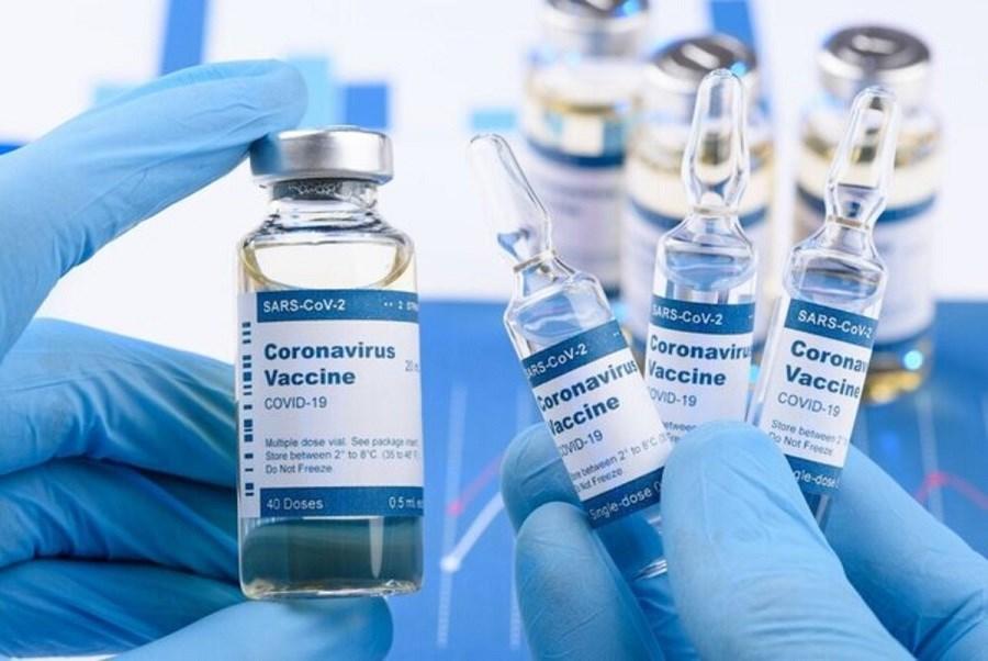 ابتلای افراد واکسینه شده به کرونا
