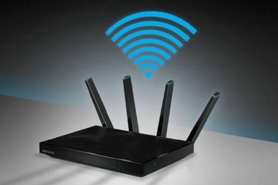 تصویر پهنای باند شبکه دیتای مخابرات توابع شهرستان دزفول 10 برابر افزایش یافت