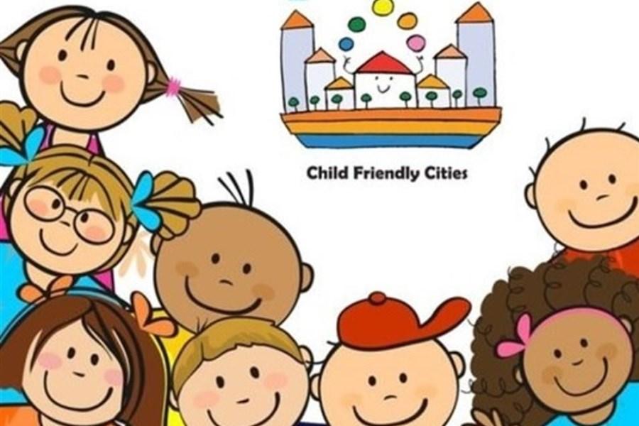 از 22 برنامه عملیاتی شهر دوستدار کودک در تهران رونمایی شد
