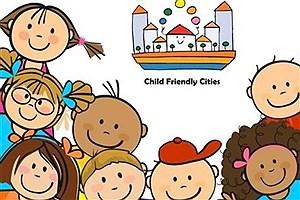 تصویر  از 22 برنامه عملیاتی شهر دوستدار کودک در تهران رونمایی شد