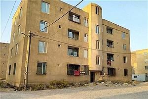 تصویر  راهکار خانهدار شدن سه دهک پایین جامعه
