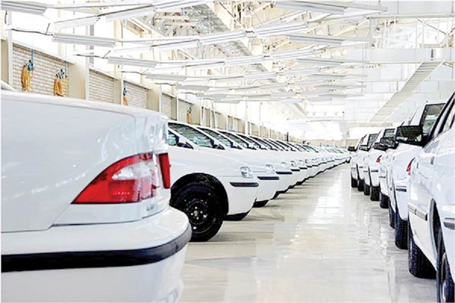 آخرین قیمت خودروهای داخلی/ از سمند ۲۳۷ میلیونی تا پراید 153 میلیونی