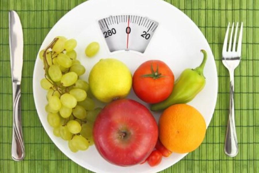 روش های علمی برای کاهش وزن سریع