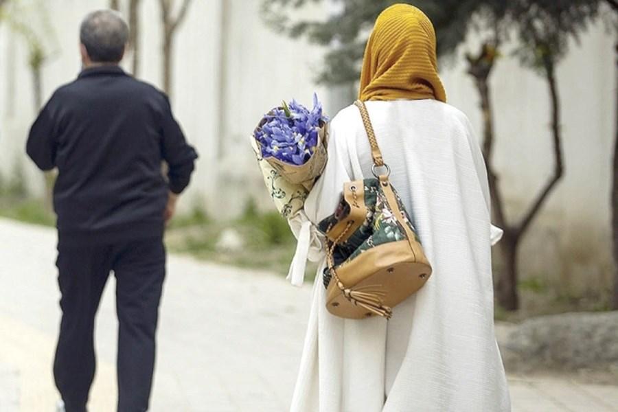 عواقب ازدواج با افراد مسن