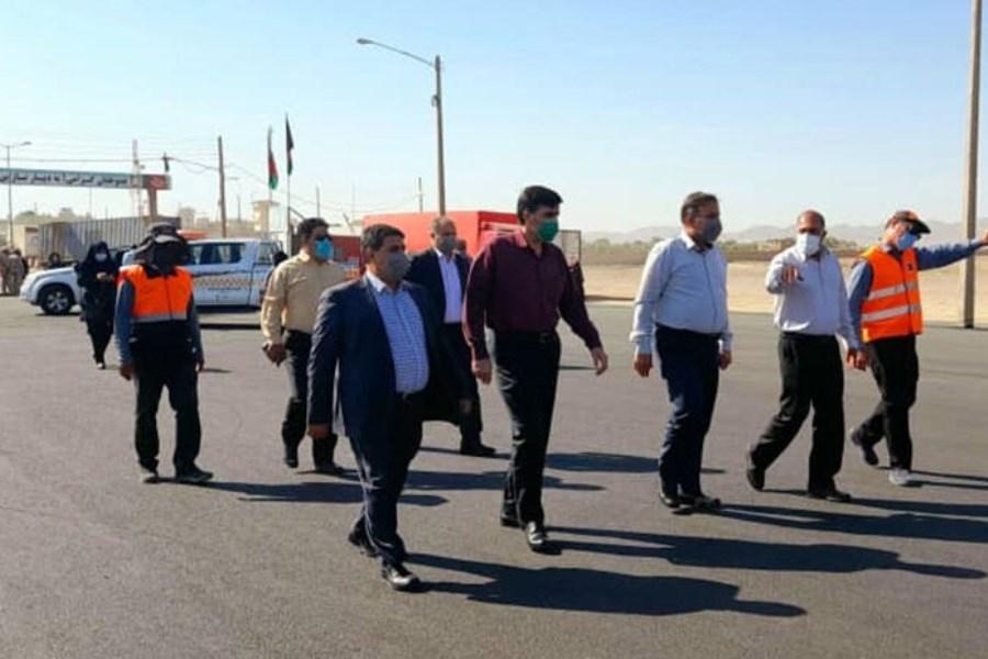 تصویر ۱۱ شرکت حمل و نقل ریلی و مسافربری در جنوب کرمان تعطیل و جریمه شدند
