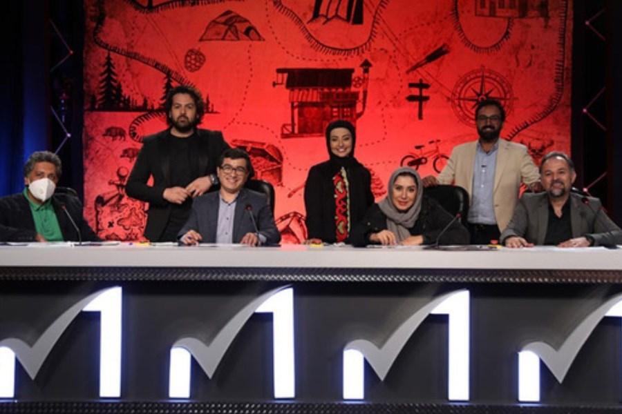 تصویر مسابقه «۷۷ ساعت» با حضور بازیگران کاربلد