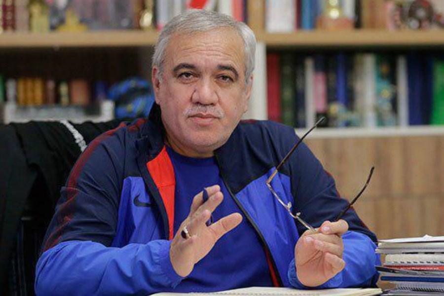 اگر مجیدی اول فصل میآمد استقلال قهرمان لیگ بیستم میشد