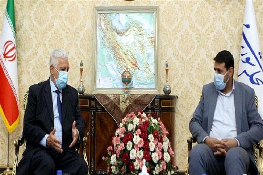 گروه دوستى پارلمانى ایران و برزیل در جهت کمک به توسعه و گسترش مناسبات دو کشور تلاش مى کند