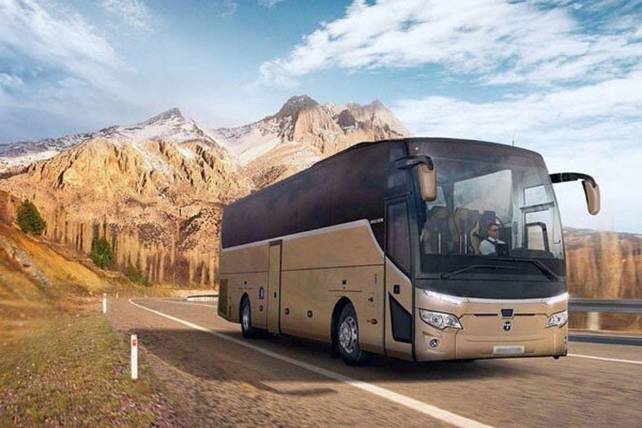 سفر با اتوبوس گران شد
