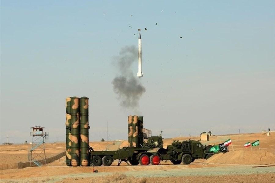 تصویر آیا پدافند هوایی «اس300» در بوشهر مستقر شده؟